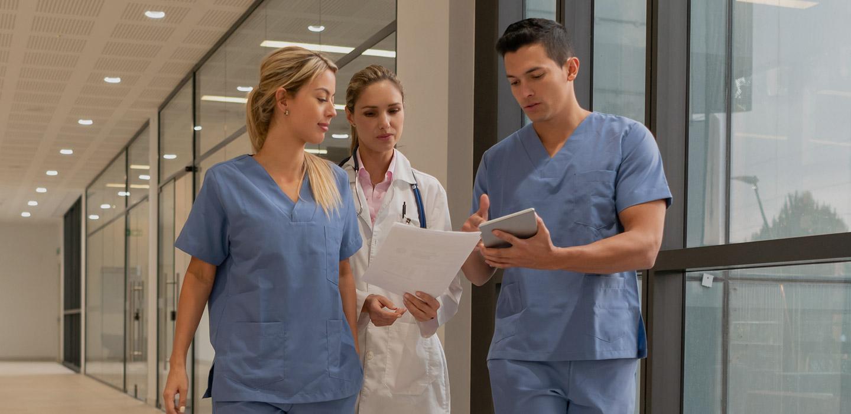 Partenariat avec Sham pour le financement des hôpitaux et des acteurs du médico-social