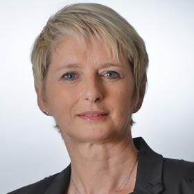 Catherine Von Rompu