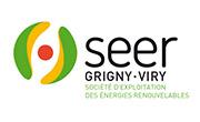 logo Société d'Exploitation des Énergies Renouvelables (SEER)