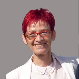 Martine Flamant, Directrice Générale de la SEER GRIGNY-VIRY