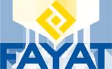 logotype Fayat