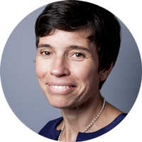 Anne Guérin, Directrice exécutive du financement et du réseau Bpifrance