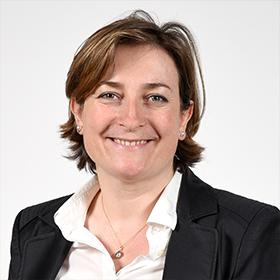 Laetitia Boussarie, Directrice des marchés Secteur Public et Économie Sociale et Solidaire chez Arkéa Banque Entreprises et Institutionnels