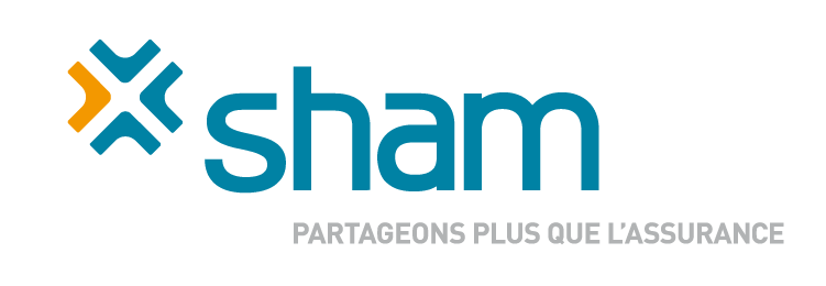 logo Sham