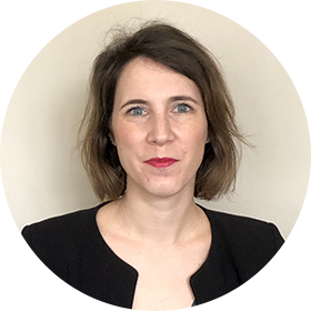 Laurie Lemoine, Directrice du Marché Immobilier social et Aménagement, Arkéa Banque Entreprises et Institutionnels