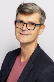 Christophe Guerniou